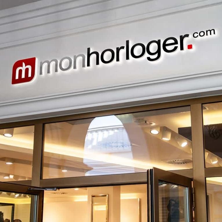 UX UI design Monhorloger